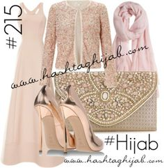Hashtag Hijab Outfit #215