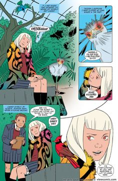 Shade – the Changing Girl 005 Comics Online, Dc Comics, Comic Book Characters, Comic Books, Doom Patrol, Young Animal, Comic Page, Vertigo, Marvel Cinematic Universe