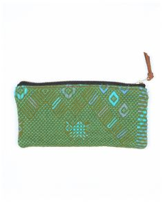 Fair Trade pencil bag from Guatemala {The Little Market}
