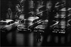 "W. Eugene Smith. ""As From My Window, Sometimes Glance…"", 1957"