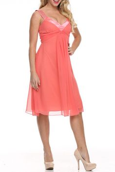 A Line/Princess V NecK Knee Length Home Coming Party Holiday Cocktail Short Prom Dress With Ruffle