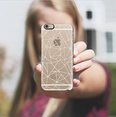 Reading between the lines. Protect your phone in style! These Classic Snap style cases feature a slim fit with enhanced protection and impact resistance. Cases are available for iPhone 6, iPhone 6 Plus and iPhone 5S/5.