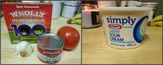 Quick and Easy Green Chile Guacamole Dip/Spread