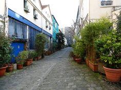 Paris 12e - La Cité Verte - 147 rue Léon Maurice Nordmann | PARIS ...