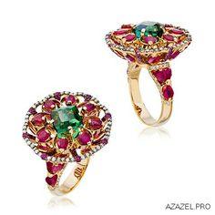 Перстень с Изумрудом Ring with Emerald  #ring #арт #art #алмаз #перстень #фотограф #красота #бриллиант #мода #almaz #fashion  #купить #кольцо #jewelry #photographer #ярмарка #цветы #gemstone #exclusive #москва #украшения #эксклюзив #подарок #ювелир #handmade  #diamond #gallery #галерея #emerald #изумруд