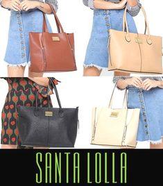 a950d3901 Se você gosta de Bolsa Santa Lolla, acho que vai adorar estas ideias