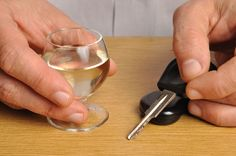 The Harm in Having One Drink Before Operating a Vehicle