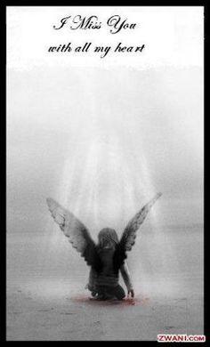 Angels in heaven...,