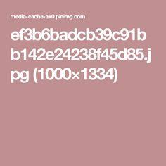 ef3b6badcb39c91bb142e24238f45d85.jpg (1000×1334)