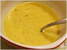O Molho de mostarda é ótimo pra apurar o sabor de um filé ou de uma massa. Saiba como fazer o Molho de mostarda,