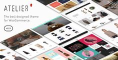 Are you looking for the Best Selling WordPress eCommerce Theme? Here we collect the largest list of best sealing WordPress themes of Themeforest. Premium eCommerce WordPress Themes for WordPress eCommerce / Store / WooCommerce Theme Template Wordpress, Tema Wordpress, Premium Wordpress Themes, Wordpress Plugins, Wordpress Free, Ecommerce Websites, Website Design Inspiration, Design Blog, Web Design