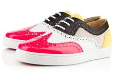 Christian Louboutin Golfito Shoes Spring Summer 2013