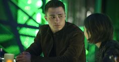 Colton Haynes Returns as Arsenal in 'Arrow' Season 4 -- Producer Marc Guggenheim has confirmed that Colton Haynes will return as Roy Harper, a.k.a. Arsenal, in the 12th episode of 'Arrow' Season 4. -- http://movieweb.com/arrow-season-4-colton-haynes-arsenal-roy-harper/