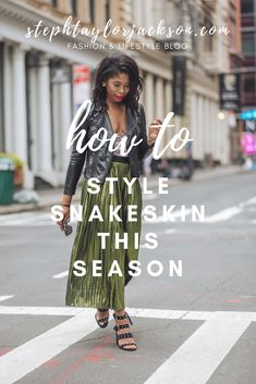 6ce94b3b739 226 Best Black Fashion Bloggers - Women of Color images in 2019 ...
