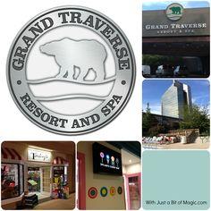 I love the Grand Traverse Resort!