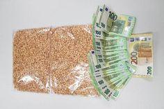 Landeskriminalamt Wien stellt 5000 Ecstasy-Tabletten sicher
