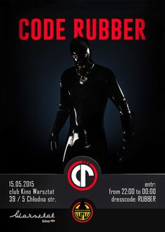 Code Rubber Party