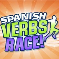 Brush up your knowledge of Spanish verbs in our Spanish Verbs Race! Only from Listen and Learn: http://www.listenandlearnusa.com/spanish-verbs-game/