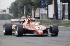 Temporada 1982 de Fórmula 1 (I)