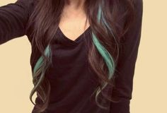 Want that teal color for highlight or maybe lavender...