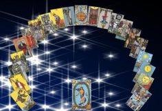 Tarot is more than just a way of looking into the future but a self development tool and key to evolving our soul
