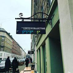 #덴마크 #코펜하겐의 핫 플레이스 #커피가맛있는집  #thecoffecollective  #코펜하겐맛집  #더커피콜렉티브 #라떼 추천해요'