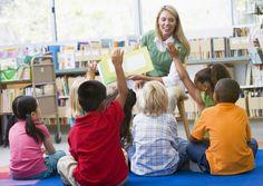 El día a día de los docentes ¿Qué les preocupa?