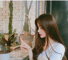 ˗ˏˋ ♡ @ e t h e r e a l _ ˎˊ˗ Pretty Korean Girls, Pretty Asian, Beautiful Asian Girls, Beautiful People, Mode Ulzzang, Korean Ulzzang, Ulzzang Fashion, Korean Fashion, Korean Beauty