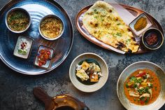 Indian-style tapas bar conceived by none other than Chefs Warehouse guru Liam Tomlin, in partnership with Dimo Papachristodoulou. Tapas Restaurant, Tapas Bar, Chefs Warehouse, Vegan Burgers, Cape Town, Fine Dining, Vegetable Pizza, Indian Style, Breakfast