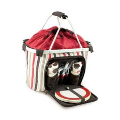 Modern day picnic basket $93.95