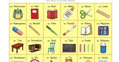 88 best deutsch arbeitsbl tter images on pinterest deutsch german language learning and learn. Black Bedroom Furniture Sets. Home Design Ideas
