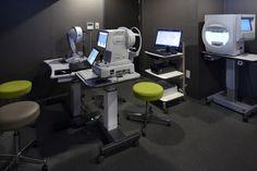 누네빛안과 암실 #nunevit #korea #busan #eye #clinic #medical