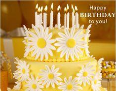 Free Birthday Board Cake Happy Greetings Wishes Ecards Greeting Cards Birthdays