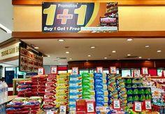 📣 ไปช๊อปตุนเสบียงกันด่วนน #Foodland ซื้อ 1 แถม 1 !!  😊😍 อือหื้อ ต้องรีบไปจัด #ฟู้ดแลนด์ ซื้อ 1 แถม 1 กว่า 300 รายการ ยกขบวนสินค้ามากมาย จากหลากหลายแบรนด์ดัง มาจัดโปรโมชั่นราคาสุดคุ้ม ลดสูงสุดกว่า 50 % กับสินค้าอุปโภค บริโภค อาหารและผักสด ผลไม้สดใหม่ถึงมือทุกวัน ตลอด 24 ชั่วโมง  📌 ตั้งแต่วันนี้ - 18 มิถุนายน 2560 🎉 ที่ ฟู้ดแลนด์ซุปเปอร์มาร์เก็ต ทุกสาขา  #คิดถึงอาหาร #คิดถึงฟู้ดแลนด์ #รวมโปรโมชั่นทั่วไทย #sale #promotion #sale_here #salehere #อะไรลดเรารู้ #bigsale #discount #deals…