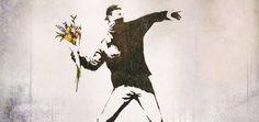Banksy podría ser Robert del Naja de Massive Attack /Por #HYPEméxico
