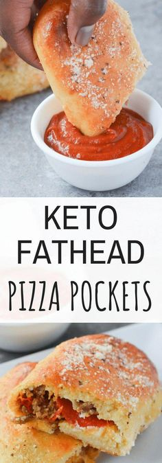 Best Keto Flatbread Recipe #BestKetoBread