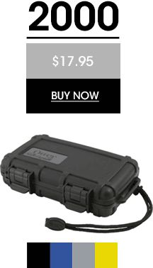 Waterproof dry box for iphone. pursuit-series-2000