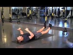 ▶ TRX Core Workout #3 - YouTube