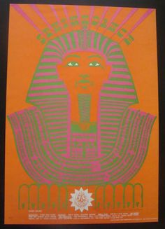 """psychedelic-sixties: """"Miller Blues Band, Lee Michaels & Peanut Butter Conspiracy, February 10 & 1967 - Avalon Ballroom (San Francisco, CA) Art by Victor Moscoso. Victor Moscoso, Tim Buckley, Band Posters, Music Posters, Psychedelic Music, Blue Band, Family Dogs, Graphic Illustration, Illustrations"""