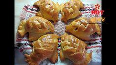 "Рыбные пирожки из дрожжевого теста ""Золотая рыбка"" Medvedeva, Bread And Pastries, Wonderful Things, Main Meals, Food Videos, Waffles, Muffins, Rolls, Food And Drink"