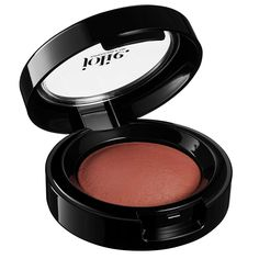 Jolie Radiant Marbleized Baked Blush Blusher Cheek Color - Silky Smooth - Rose Gold ** This is an Amazon Affiliate link. For more information, visit image link.