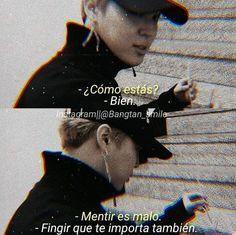 Art Quotes Funny, Bts Quotes, Sad Love Quotes, Foto Bts, Bts Photo, Bts Taehyung, Bts Jimin, Frases Bts, Sad Life