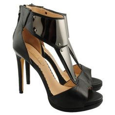 These remind me of a 30STM clip :)  Inez by Siren $170.00  at www.marieclaireshoes.com.au