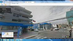 HOTEL ITAU - BANK SANTANDER - BANK SCOTIABAK - PUERTO DE IQUIQUE