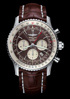 Navitimer Rattrapante - Breitling - Instruments for Professionals