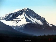 Original Mountain and Landscapes Paintings by Josh Kolay 25
