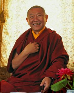It is sometimes said that the longest journey we take is the journey from the head to the heart.   -- Ringu Tulku Rinpoche