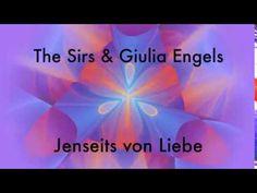 "The Sirs & Giulia Engels ""Jenseits von Liebe"" Angels, Music, Amor"