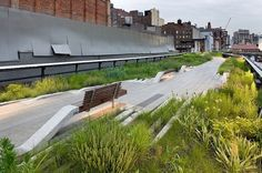 "Cilento , Karen. ""The New York High Line officially open"" 09 Jun 2009. ArchDaily. Accessed 09 Dec 2012."