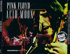 Pink Floyd -  Acid Moon